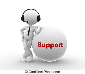 soutien