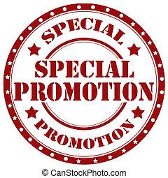 spécial, promotion-stamp