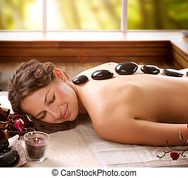spa, pierre, salon., dayspa, massage.