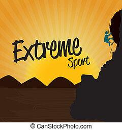 sport extrême