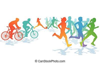 sport, freizeit