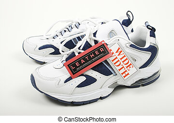 sport, labels(tabs), chaussures