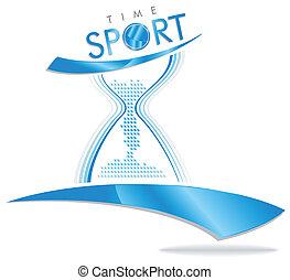 sport, temps