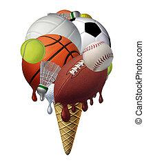sports été