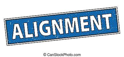 stamp., signe, alignment., alignement, grunge, vendange, ruban, seal., sticker.