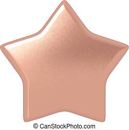 star., bronze