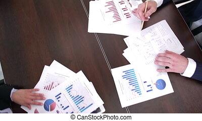 statistique, analyse