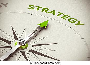 stratégie, affaires vertes