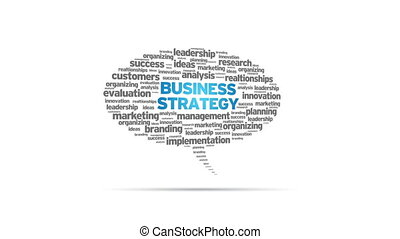 stratégie, business