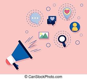 stratégie, promotion, commercialisation