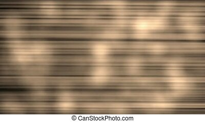 stripeand, parallèle, or, lumière soleil
