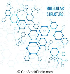 structure, vecteur, codage, moléculaire, ou, éléments, structural