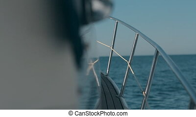 style de vie, sailing., yachting., yacht., luxe, tourism.