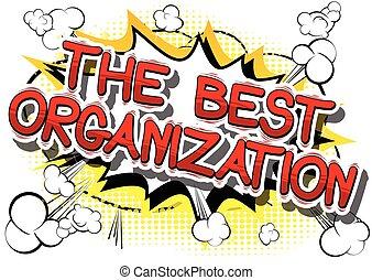 style, résumé, -, arrière-plan., livre, organisation, locution, comique, mieux