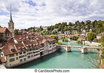 suisse, berne