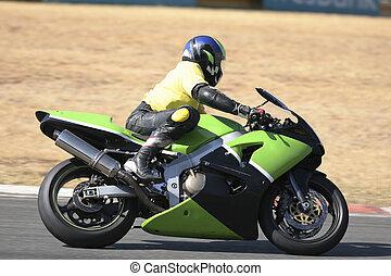 superbike, #52