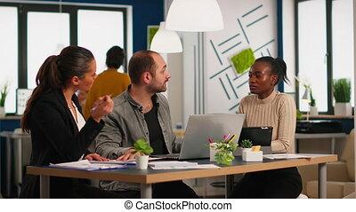 sur, divers, équipe, gestion, stratégie, collègues, financier, idées, partage, démarrage