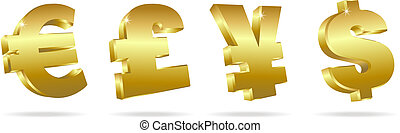 symboles, argent
