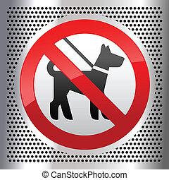 symboles, chiens
