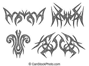 symboles
