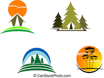 symboles, tourisme
