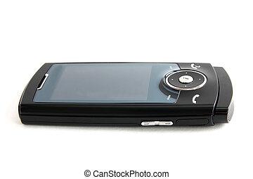 téléphone portable, 9, glisseur