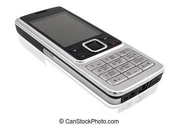 téléphone portable, argent