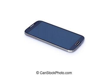 téléphone, touchscreen