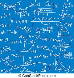 table, math