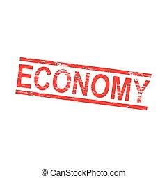 tampon, économie