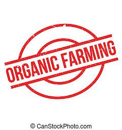 tampon, agriculture, organique