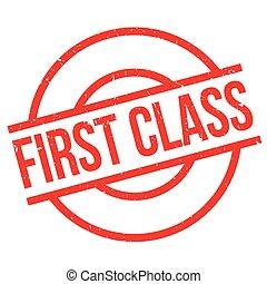 tampon, classe, premier
