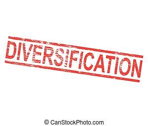 tampon, diversification