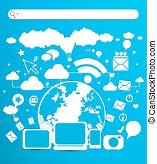 technologie, e-affaires