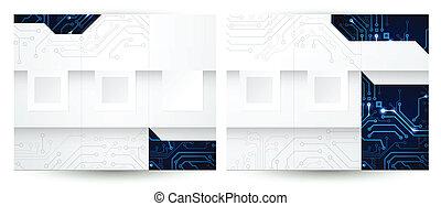 technologies, numérique