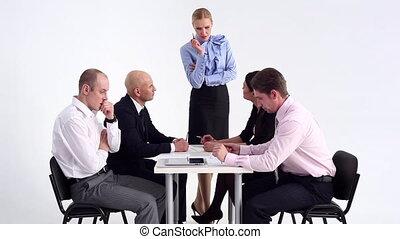 tension, lieu travail