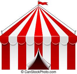 tente cirque