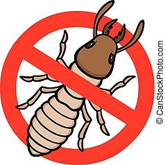 termite, non