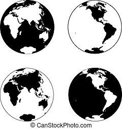 terre planète