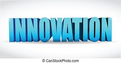 texte, conception, illustration, innovation