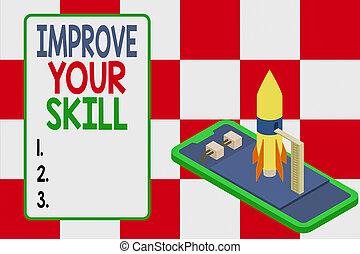 texte, skill., bon, lancement, fusée, mensonge, potentials, très, excellent, signification, ton, concept, démarrage, améliorer, begin., maîtrise, écriture, ouvrir, négociations, smartphone., écriture, prêt