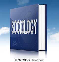 texte, sociology, book.