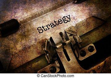 texte, stratégie, vendange, machine écrire