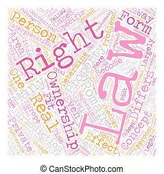 texte, wordcloud, concept, fond, propriété