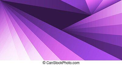 texture, chevauchement, forme abstraite, fond, triangle
