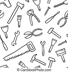 texture, outils
