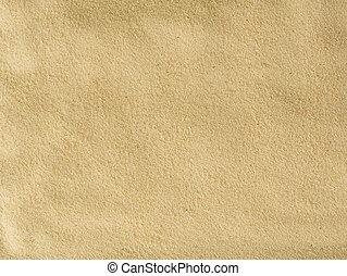 texture sable, beau