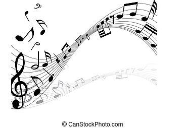 thème, personnel musical