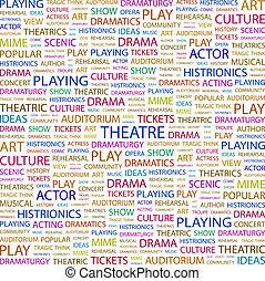 theatre.