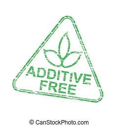 timbre, additif, triangulaire, gratuite